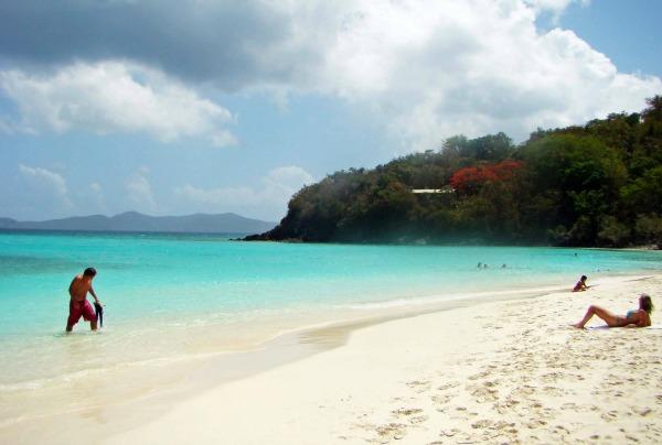 S. Džon ostrvo Najčarobnija ostrva na planeti!