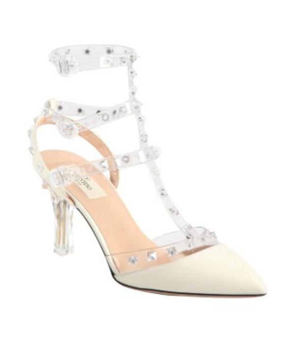 Sandale Valentino Aksesoar dana: Sandale Valentino
