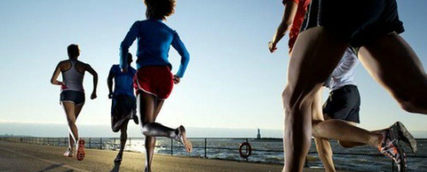 Saveti za prolećno trčanje
