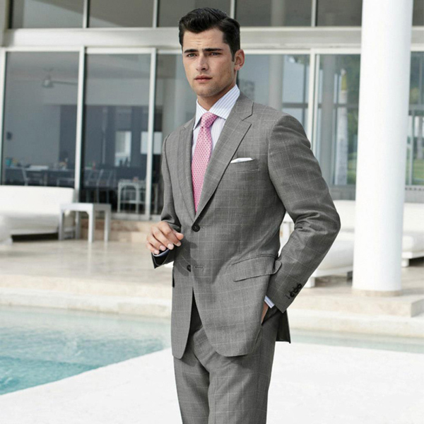 Sean OPry Saks Fifth Avenue Spring 2013 03 Saks Fifth Avenue: Klasično i moderno