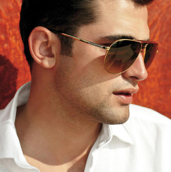 Sean OPry Saks Fifth Avenue Spring 2013 04 Saks Fifth Avenue: Klasično i moderno