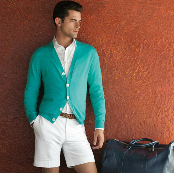 Sean OPry Saks Fifth Avenue Spring 2013 05 Saks Fifth Avenue: Klasično i moderno