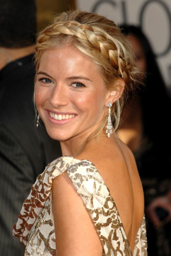 Sijena Miler3 Beauty Moments: Najlepše frizure, Sienna Miller