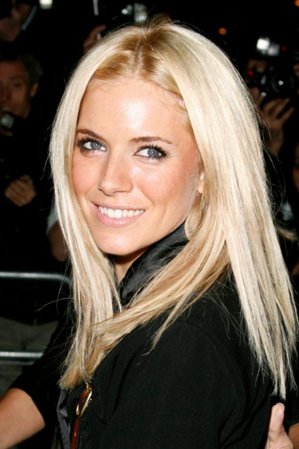 Sijena Miler4 Beauty Moments: Najlepše frizure, Sienna Miller
