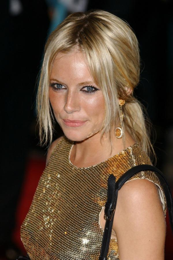 Sijena Miler7 Beauty Moments: Najlepše frizure, Sienna Miller