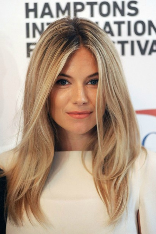Sijena Miler9 Beauty Moments: Najlepše frizure, Sienna Miller