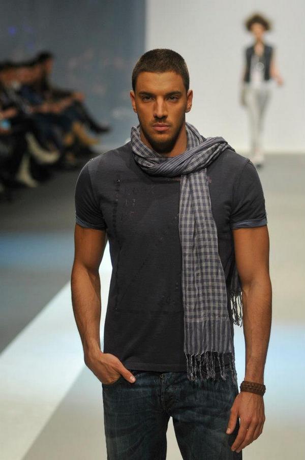 Slika 5 Sive nijanse su uvek u modi 33. Perwoll Fashion Week: Legend