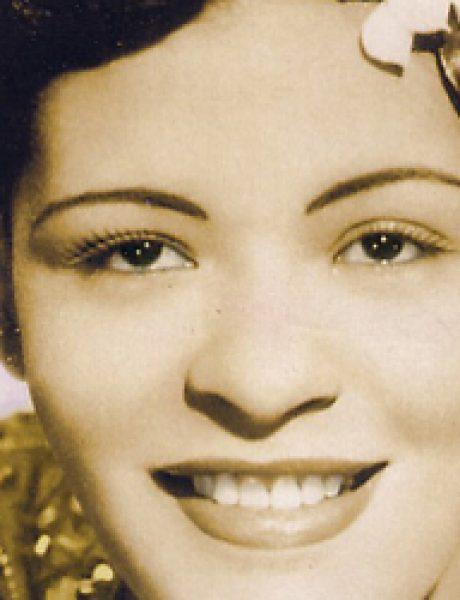 Srećan rođendan, Billie Holiday!