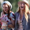 "The Best Fashion Moments: ""Gossip Girl"" u gradu svetlosti"