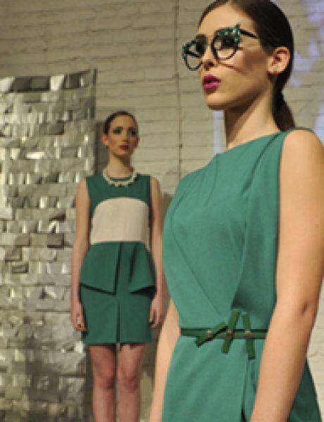 33. Perwoll Fashion Week: Modne Vinjete