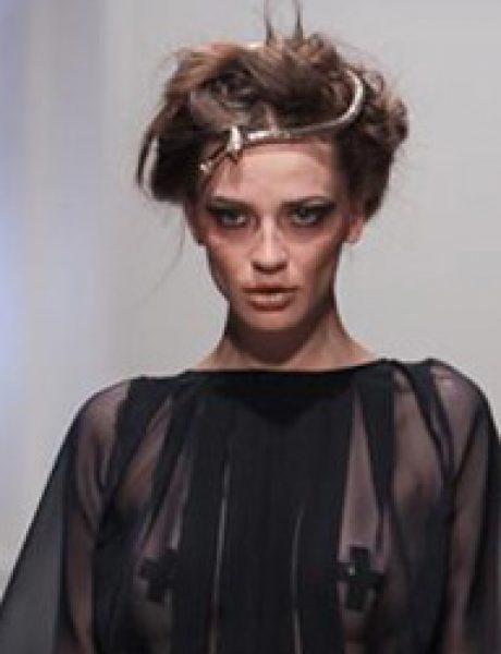Fashion Week Skoplje: Elena Luka, Hard to Explain, Irina Tosheva i Tijana i Mila Popović