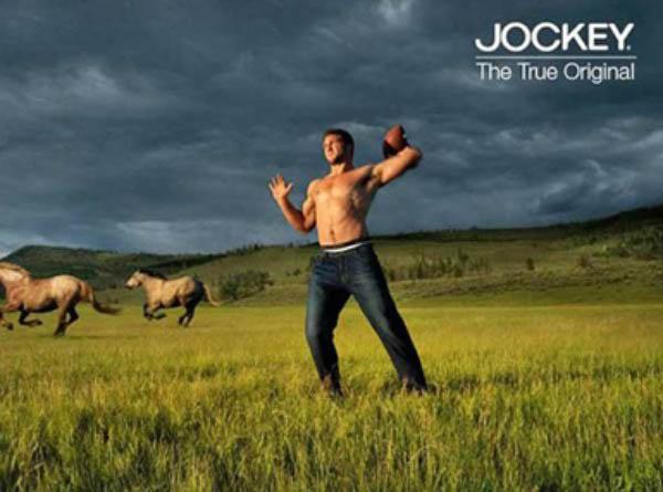 Tim Tibo Najzgodniji sportisti kao modeli (1. deo)