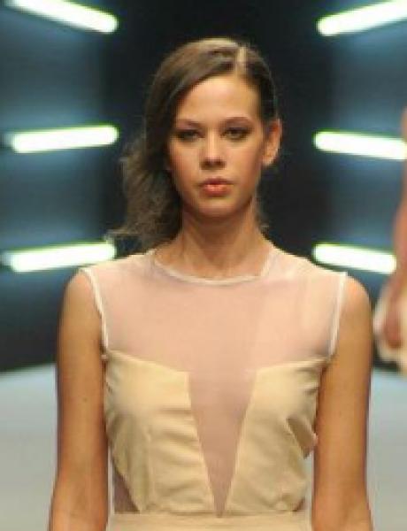 33. Perwoll Fashion Week: Textil presents New Designers