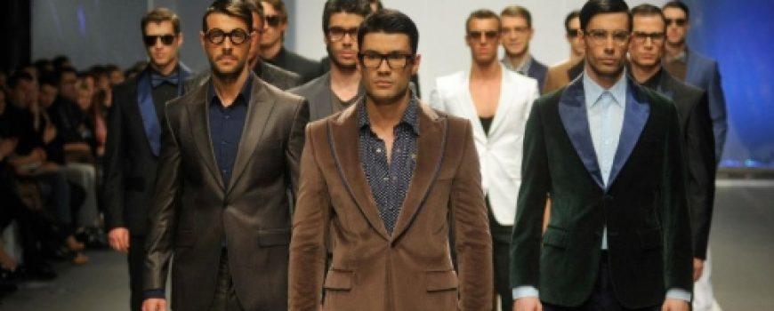 33. Perwoll Fashion Week: Martini Vesto by Boško Jakovljević