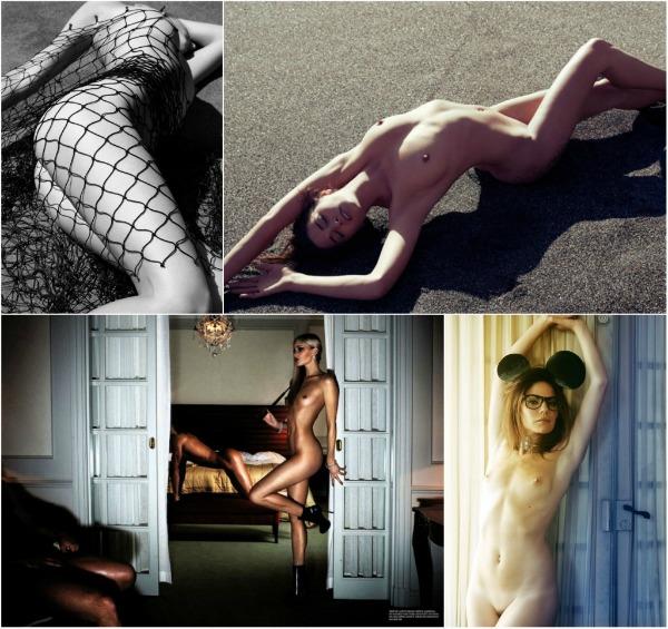 Umetnost ili ne Seks i golotinja su uvek u modi