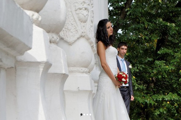 Untitled2 Hit the East: VDNH Wedding, Moskva