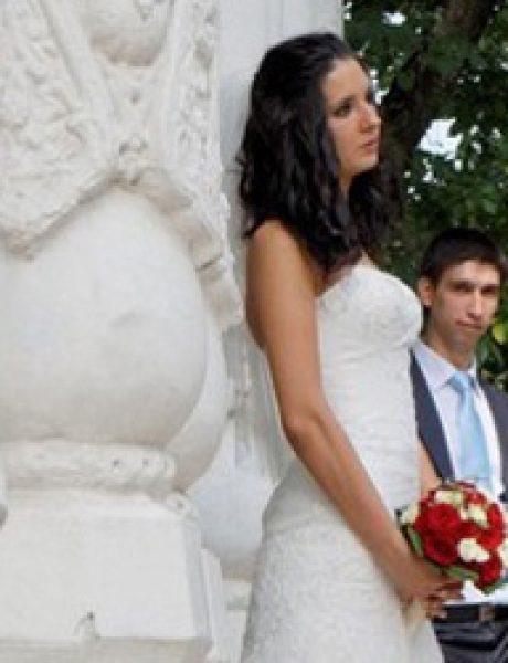 Hit the East: VDNH Wedding, Moskva