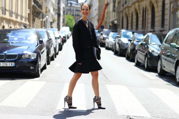 Vanesa Street Style: 50 najvećih zvezda uličnog stila (5. deo)