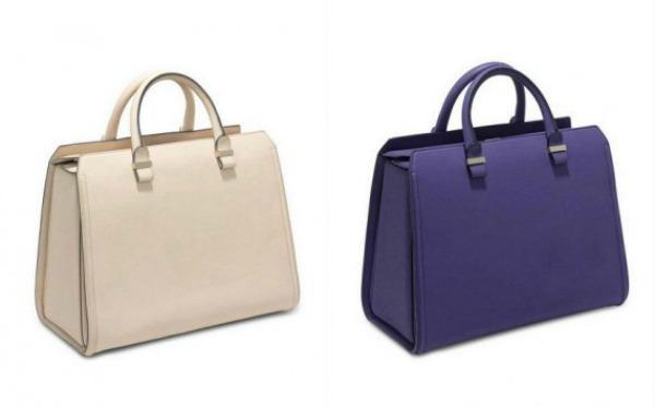 Vrlo elegantan model torbi Modni zalogaj: Nova kolekcija torbi Victoria Beckham