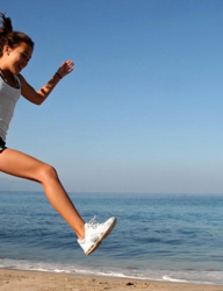 Wannabe Fit: Deset principa bavljenja fizičkom aktivnošću