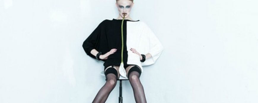Yuliya Babich: Modna ludnica