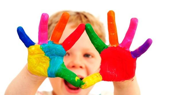 Zavirimo u sareni svijet Koje sam danas boje?