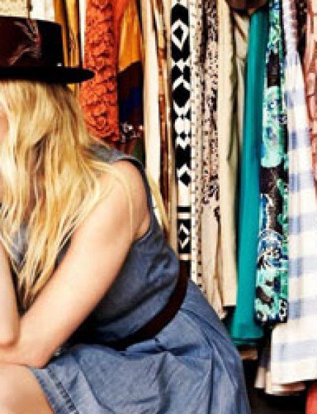 Osvežite svoju garderobu i izgled