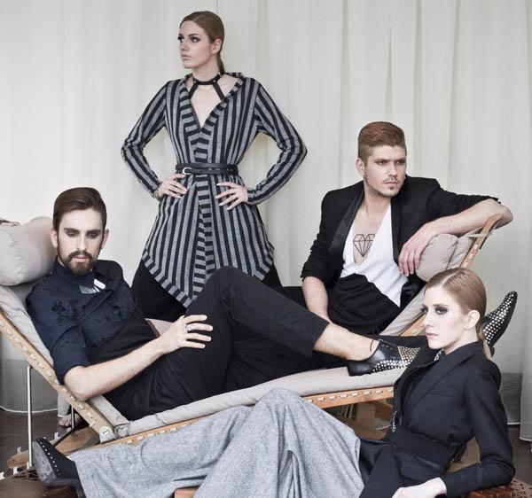 cover2 Belgrade Alternative Fashion Event