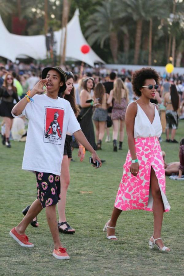 ddd2 Coachella 2013: Festival prolećnih trendova