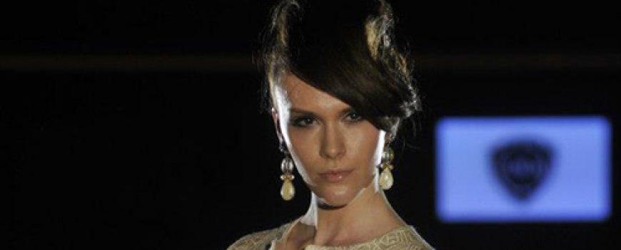 33. Perwoll Fashion Week: Biljana Tipsarević