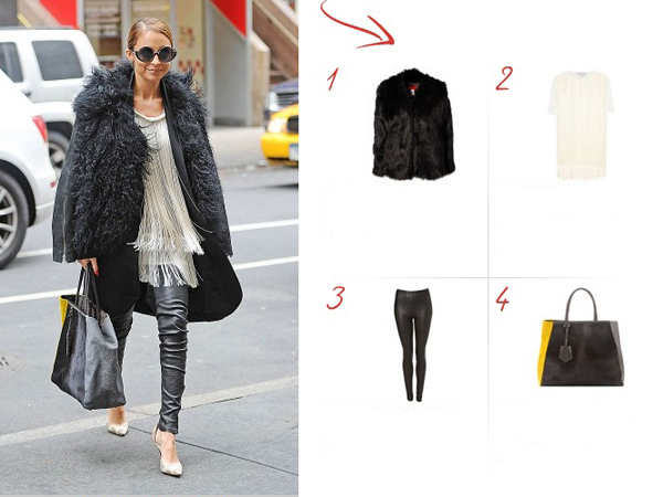 get the look nicole richie Get the Look: Nicole Richie