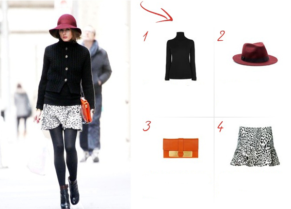 get the look olivia palermo Get the Look: Olivia Palermo