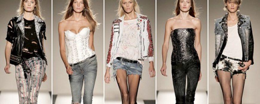 Istorija mode: 21. vek