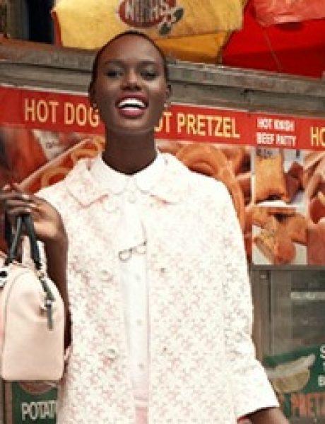 Kate Spade: Proleće na ulicama Njujorka