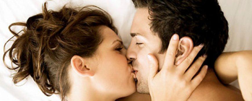 Kako da se ponašate posle seksa?