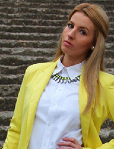 Modni kutak by Minela & Milna: Zakoračite sa stilom u proleće