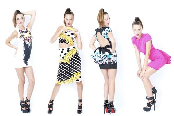 moda 2 Istorija mode: 21. vek