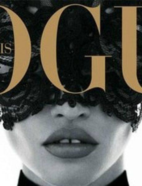"""Moda na naslovnici: Provokativna rođendanska naslovnica magazina """"Vogue"""""""