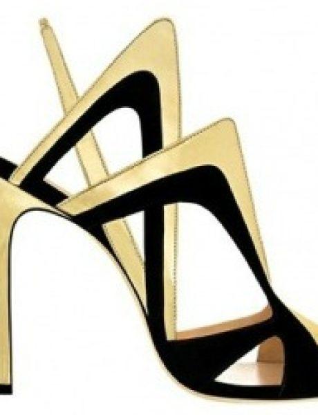 Alejandro Ingelmo: Cipele sa stilom