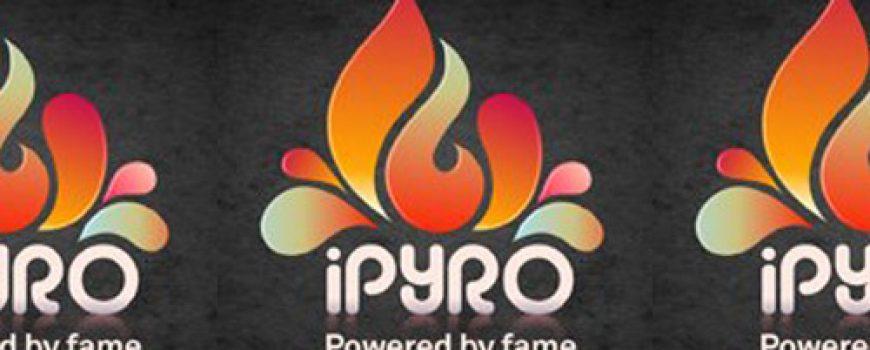 Internet Piromani – ipyro