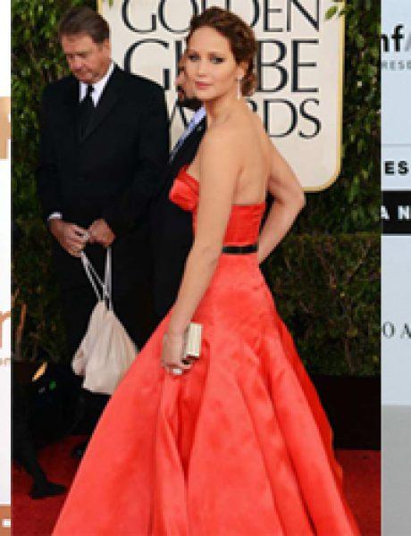 Modne trendseterke: Deset glumica u crvenim haljinama