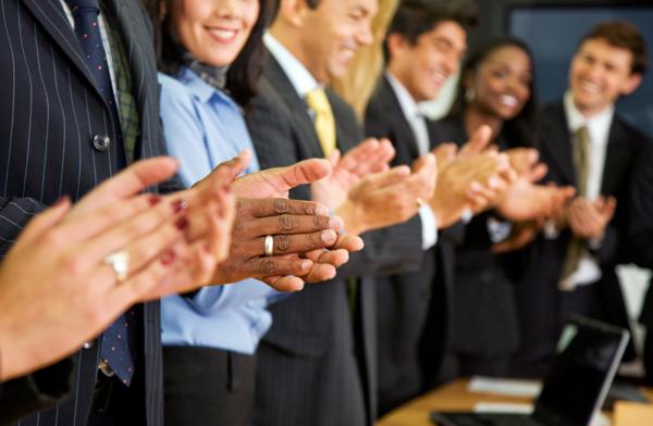 poslovan uspeh Otkrijte vođu u sebi