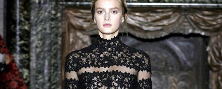 Proleće i leto na modnim pistama: Valentino