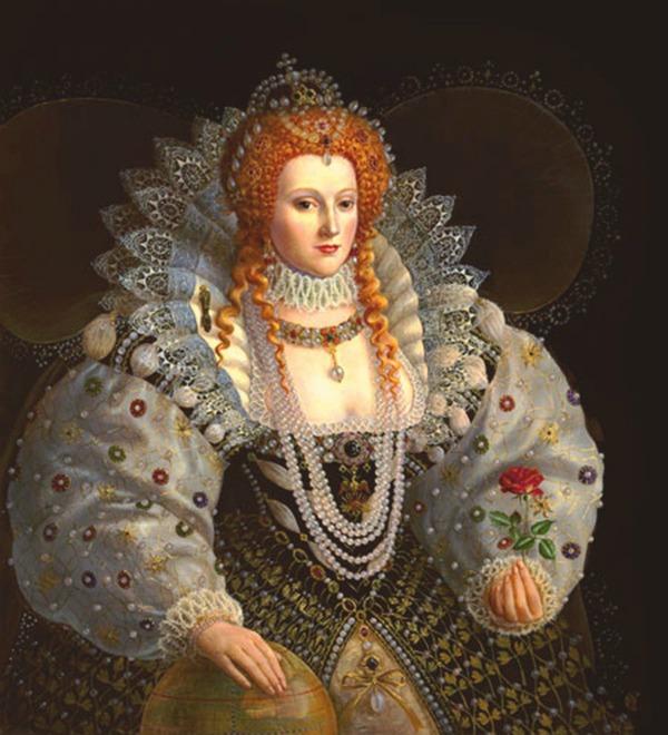 queen elizabeth 1 kings and queens 9843855 1500 1650 Ljudi koji su pomerali granice: Elizabeth I