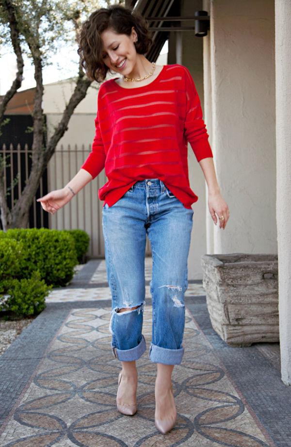 skika3 Prolećni stil na stranim modnim blogovima