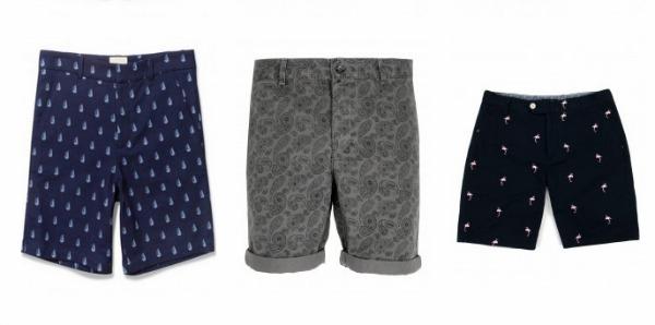 slika šortsevi sada2 Pet neizostavnih komada muške garderobe