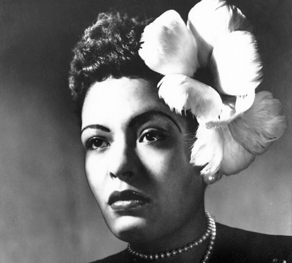 slika 1 billie holiday Srećan rođendan, Billie Holiday!