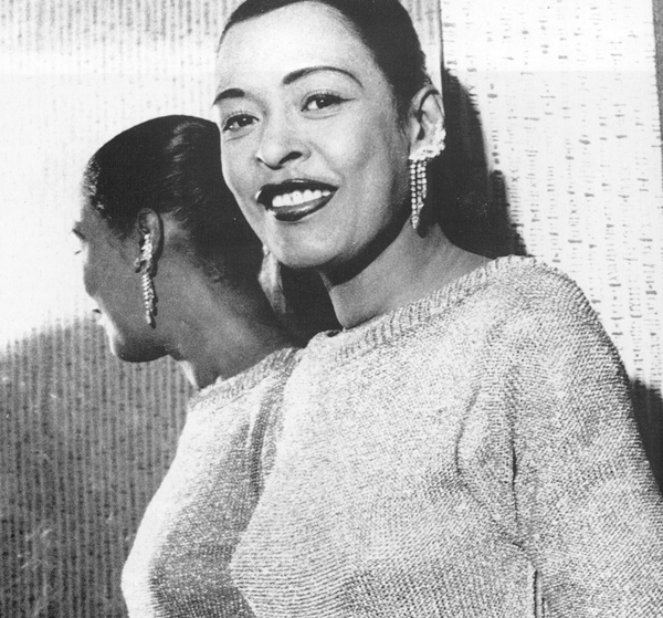 slika 2 Billie Holiday Srećan rođendan, Billie Holiday!