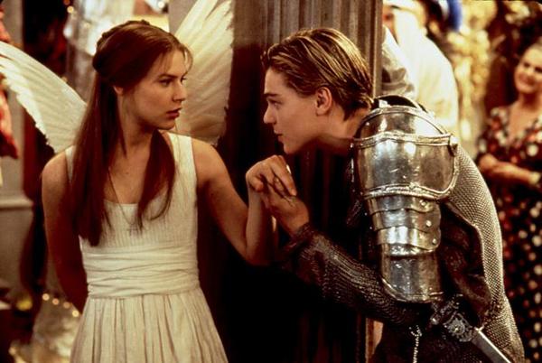 slika 3 Romeo i Julija Srećan rođendan, Claire Danes!