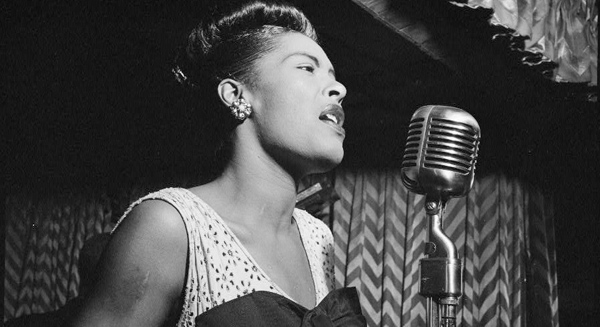 slika 3 billie holiday Srećan rođendan, Billie Holiday!